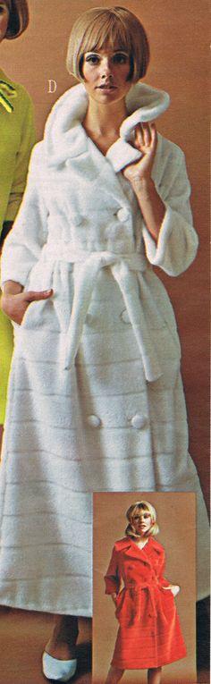 Penneys catalog 60s.  Cay Sanderson.