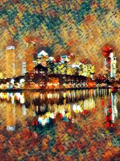 Canary Wharf Pinterest Co, Artsy, Painting, Painting Art, Paintings, Drawings