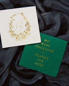 "This Couple's Miami Wedding Had an ""Old Florida"" Vibe 