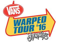 GoRockfest.Com: Vans Warped Tour 2016 Lineup & Tickets Info