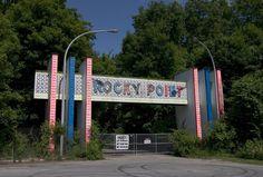 rocky point amusement park ri