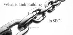 What is Link Building in SEO? - Globalteckz