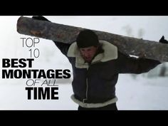 10 Different Kinds of Montages That Can Help Make Your Film More Dynamic