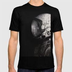 www.society6.com/seamless #art #society6 #tees #tshirts #illustration #scifi #digital #scifi