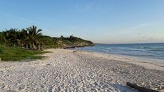 My blog about Tulum, Exploring the ruins and Discovering an ancient city.