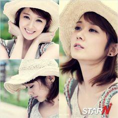 Jang Nara, Korean actress