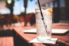 We all know coffee is our best friend and alcohol is waiting for us at happy hour, but read about how water is the most important drink you need for your body!