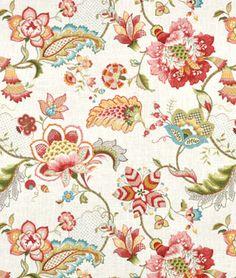 P. Kaufmann Ophelia Blossom Fabric - $267.5 | onlinefabricstore.net