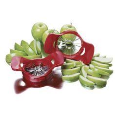 apple slicer - 16 pieces