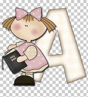 Oh my Alfabetos!: Alfabeto para Primera Comunión.