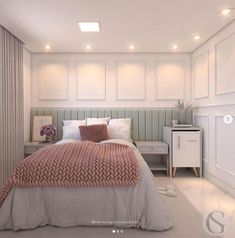 Room Design Bedroom, Home Room Design, Small Room Bedroom, Home Bedroom, Modern Bedroom, Bedroom Decor, Bed For Girls Room, Cool Dorm Rooms, Teen Room Decor