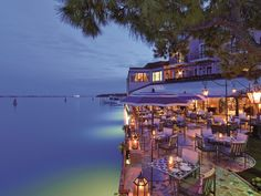 Top 12 Hotels in Venice: Readers' Choice Awards 2015