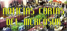 El Mercosur es un cadáver para todos los ciudadanos que la integran menos aquellos quienes hacen pingues negocios con dicho formato de unión económica, como las empresas multinacionales, las grandes nativas, los transportistas, y toda la legión de funcionarios muy bien pagos que integran tal entidad sin auditoría alguna. Desde la reunión realizada hoy en Montevideo vienen las noticias que abreviamos por ser solo hojarasca. Noticias cortas del Mercosur