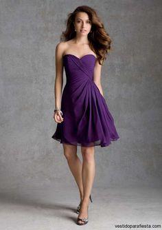 Hermosos vestidos cortos para dama de honor moda 2014 https://vestidoparafiesta.com/hermosos-vestidos-cortos-para-dama-de-honor-moda-2014/ #vestidos #moda #dress #fashion