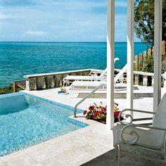 Cambridge Beaches    WHERE: Bermuda
