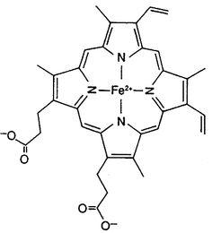Myoglobin/Hemoglobin