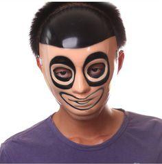 Children Cartoon Masks Costume Cosplay Mask Prop