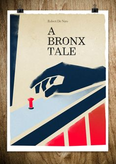 THE DOOR TEST — A Bronx Tale by Rocco Malatesta