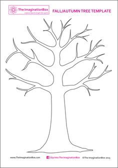 print this free tree template from the to create your own beautiful fall autumn . - Kids crafts - print this free tree template from the to create your own beautiful fall autumn art using fingerpri - Fall Crafts For Kids, Craft Projects For Kids, Art For Kids, Kids Crafts, Arts And Crafts, Diy Projects, Craft Ideas, Autumn Art, Autumn Trees