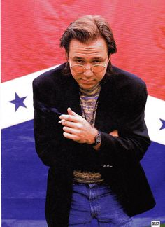American: The Bill Hicks Story - Dirs. Paul Thomas & Matt Harlock