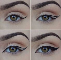 Precision Liquid Eyeliner Pencil