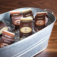 Stumptown Cold Brew — The Dieline - Branding & Packaging