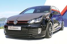 Golf GTI Black Dynamic