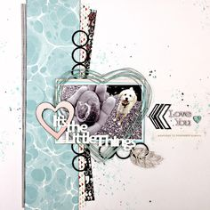 Created for 2Crafty Chipboard DT