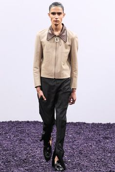 J.W.Anderson Fall 2015 Menswear Collection Photos - Vogue