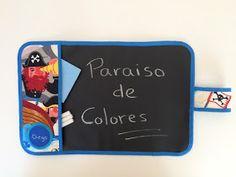 Paraiso de Colores : Pizarras portátiles
