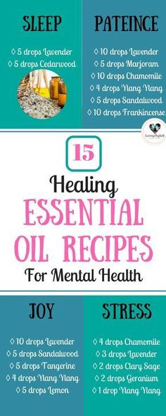 holistic health 15 holistic healing essential oil recipes for your mental health. Some of these include: sleep, patience, joy, and stress relief. These essential oil recipes are used for the diffuser as aromatherapy and in roller bottles! Allergy Remedies, Eczema Remedies, Sleep Remedies, Holistic Remedies, Holistic Healing, Natural Remedies, Health Remedies, Stress Relief Essential Oils, Essential Oils For Colds
