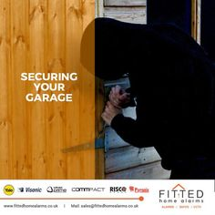 Securing Your Garage Phone: 0800 193 8727, 020 3137 8727 Mail: sales@fittedhomealarms.co.uk •Don't Leave Your Garage Remote in Your Car •Lock the Doors and Windows •Cover Windows •Motion Detector Exterior Lights •Install a Security System Visit our website for more information: http://www.fittedhomealarms.co.uk/ Follow us on: https://www.facebook.com/fittedhomealarmsltd https://plus.google.com/+FittedhomealarmsCoUk https://twitter.com/fittedhomealarm http://www.fittedhomealarms.co.uk/blog/