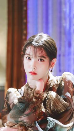 Korean Actresses, Korean Actors, Kpop Girl Groups, Kpop Girls, Korean Girl, Asian Girl, K Pop Star, Iu Fashion, Fandom