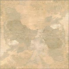 Temporary flooring solution for kitchen and dining area at $0.99/SF | TrafficMaster Beige Slate 12 in. x 12 in. Solid Vinyl Tile (30 sq. ft./case)-TM806 at The Home Depot