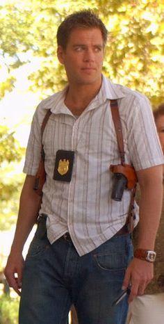 NCIS Very Special Agent Tony DiNozzo