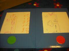Sprinkles to Kindergarten!: Writer's Workshop (using Lucy Calkins!)