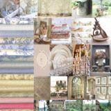 Oh La La French Provincial Style - Antique Reproduction Shop La French, French Provincial, Table Decorations, Antiques, Shop, Home Decor, Style, Antiquities, Swag