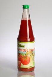 Lütauer Tomatensaft (Bio)