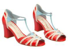 Sarah Chofakian #shoes