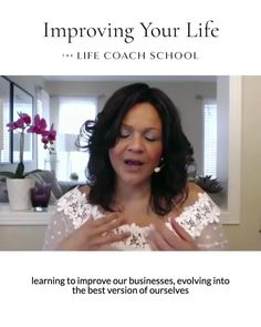 How much have you grown in the last year? If you don't absolutely love the answer to that question, Self Coaching Scholars is for you. Better Life, Feel Better, Brooke Castillo, The Life Coach School, Stop Overeating, Life Coaching Tools, Time Management Tips, Transform Your Life, Thoughts And Feelings
