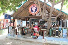 10 Restaurants You Must Visit In Gili Trawangan Before You Die!