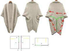 Crochemania: Pelege de tricô need to translate! LOL