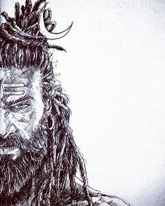 Shiva Tandav, Rudra Shiva, Shiva Art, Hindu Art, Hanuman Wallpaper, Lord Shiva Hd Wallpaper, Lord Vishnu Wallpapers, Lion Wallpaper, Screen Wallpaper