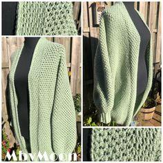 Crochet Clothes, Van, Knitting, Cowls, Crotchet, Create, Clothing, Fashion, Outfits