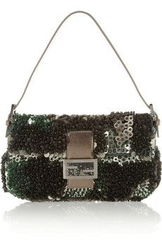 a8dd25eba 68 Best Fendi Bags images | Fendi bags, Leather totes, Leather bags