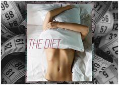 Δίαιτα για κοιλιά: Χάσε το λίπος εύκολα και γρήγορα!