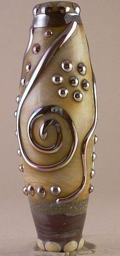 ooak shroom lampwork focal bead handmade in america sra ebay lampwork beads pinterest amerika perlen und ebay