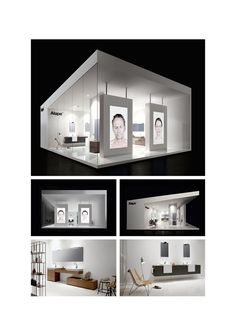 Click on image to view high resolution Alape Trade Fair Stand SHK 2012