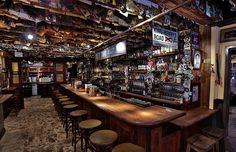 Irish Pub Decor, Whisky, Mojito, Pub Interior, Interior Doors, Irish Bar, Pub Design, Old Bar, Island Bar