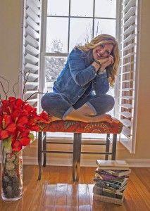 Featured Writer:  Wendy Wolff
